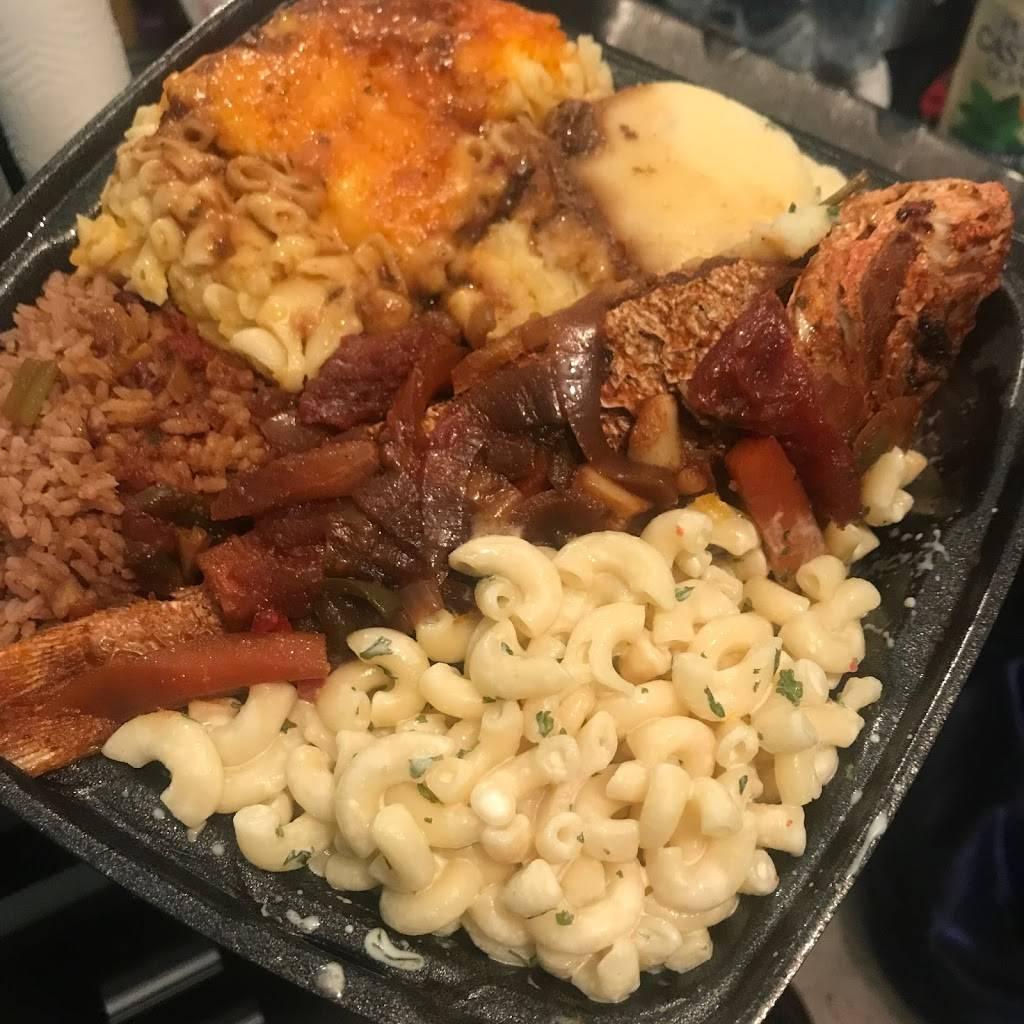 Richness | restaurant | 1063 Rutland Rd, Brooklyn, NY 11212, USA | 7189752561 OR +1 718-975-2561