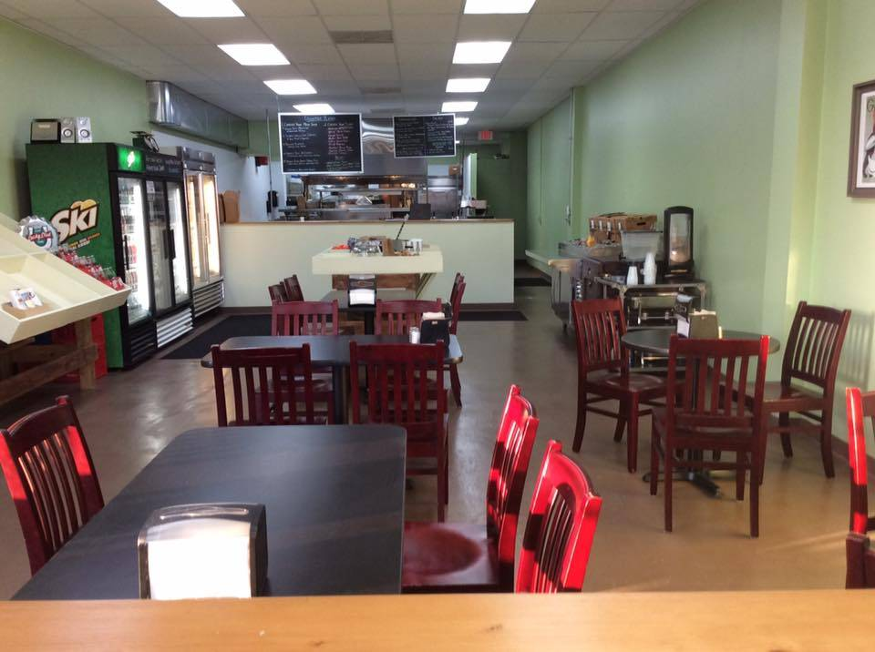 Local Chef Kitchen Restaurant 15270 Manchester Rd Ballwin Mo 63011 Usa