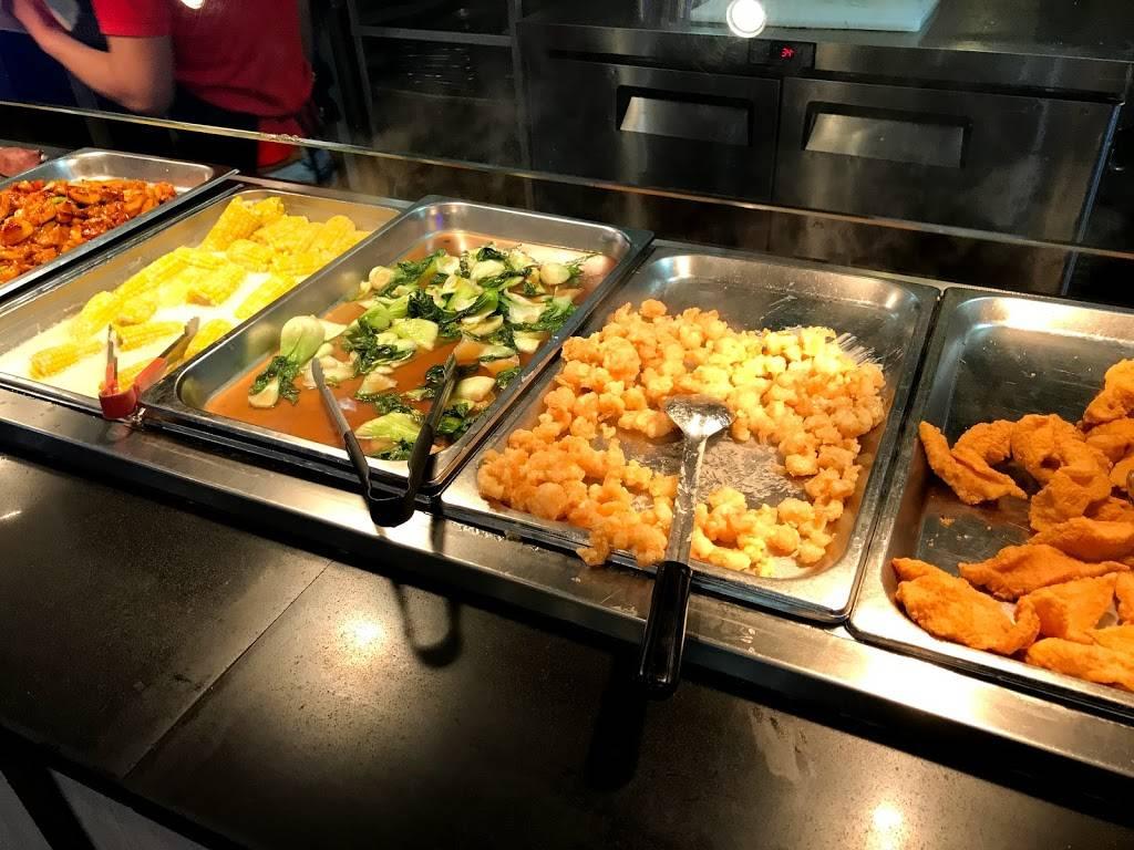 Stupendous Hibachi Grill Supreme Buffet Restaurant 5900 Leesburg Home Interior And Landscaping Palasignezvosmurscom