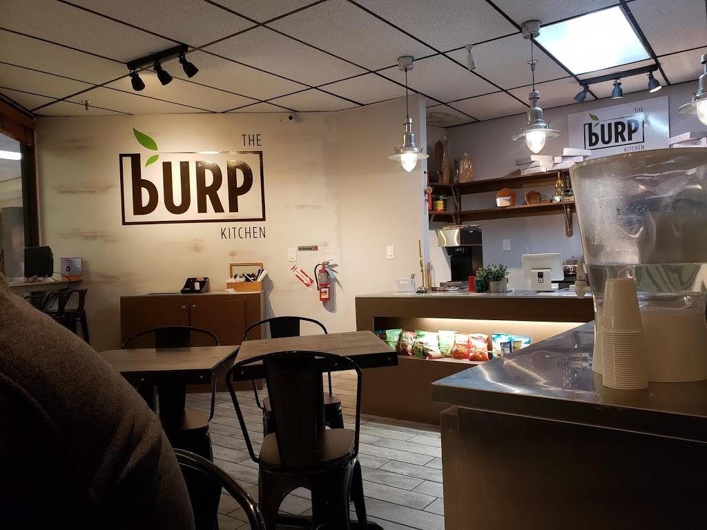 The Burp Kitchen | cafe | 7002 Boulevard E, West New York, NJ 07093, USA | 2014531122 OR +1 201-453-1122