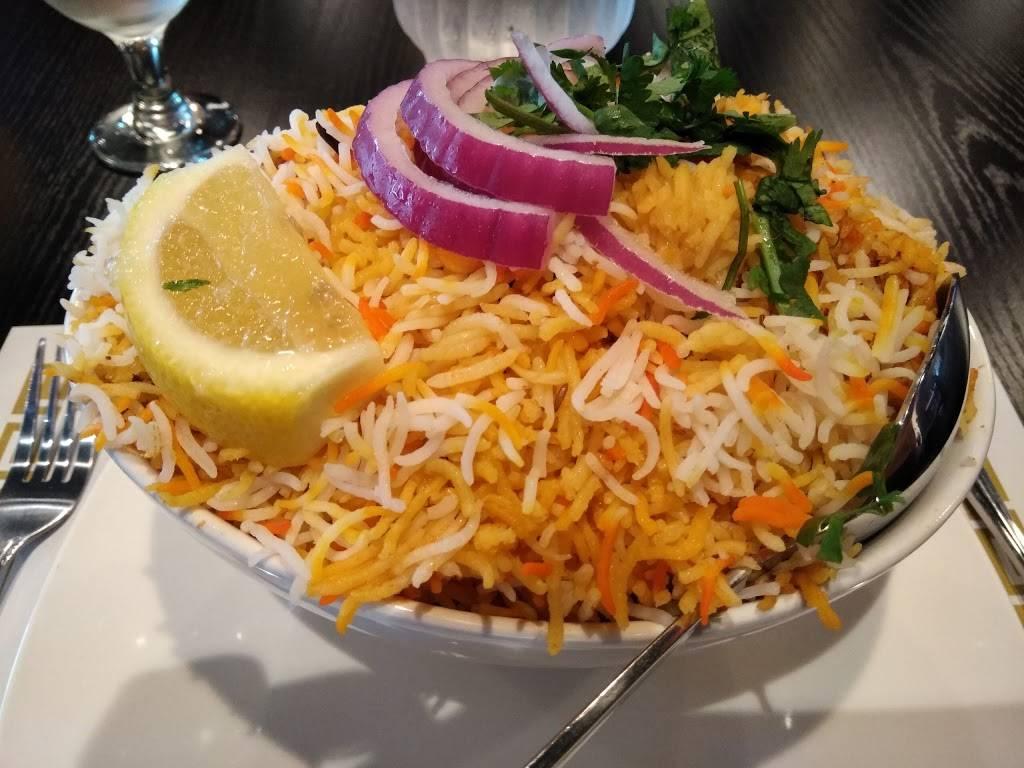 Biryani Pot | restaurant | 400 US-130, East Windsor, NJ 08520, USA | 6094484169 OR +1 609-448-4169