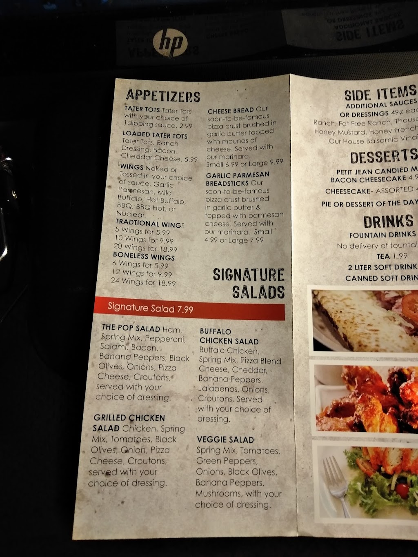 Arkansas River Pizza Company   restaurant   5395 W Ash St, Pottsville, AR 72858, USA   4792191415 OR +1 479-219-1415