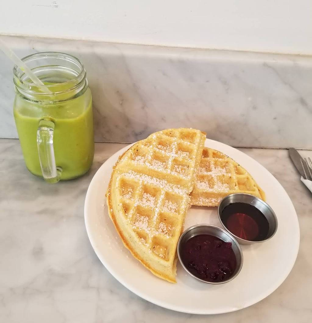 Wattle | cafe | 489 3rd Ave, New York, NY 10016, USA | 6469187042 OR +1 646-918-7042