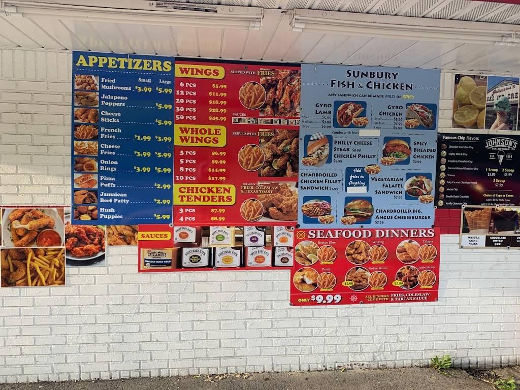 Sunbury Fish & Chicken | restaurant | 1475 Sunbury Rd, Columbus, OH 43219, USA | 6148692015 OR +1 614-869-2015
