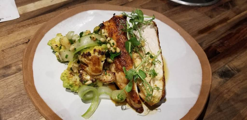 Faro | restaurant | 436 Jefferson St, Brooklyn, NY 11237, USA | 7183818201 OR +1 718-381-8201