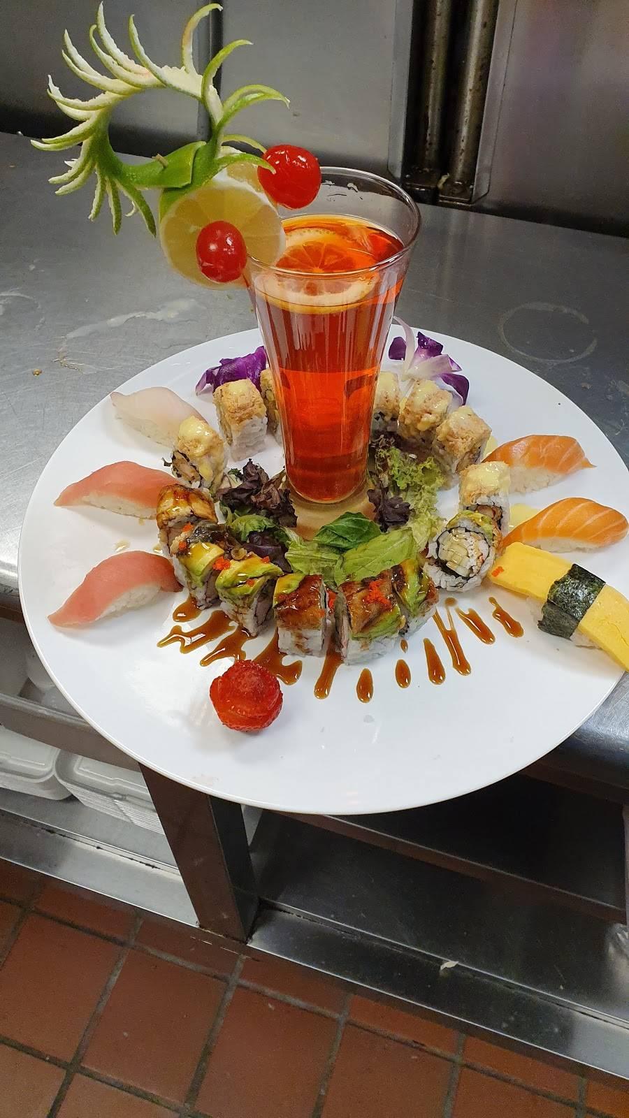 Sushi King - Monticello | restaurant | 420 Monticello Ave, Norfolk, VA 23510, USA | 7575028858 OR +1 757-502-8858