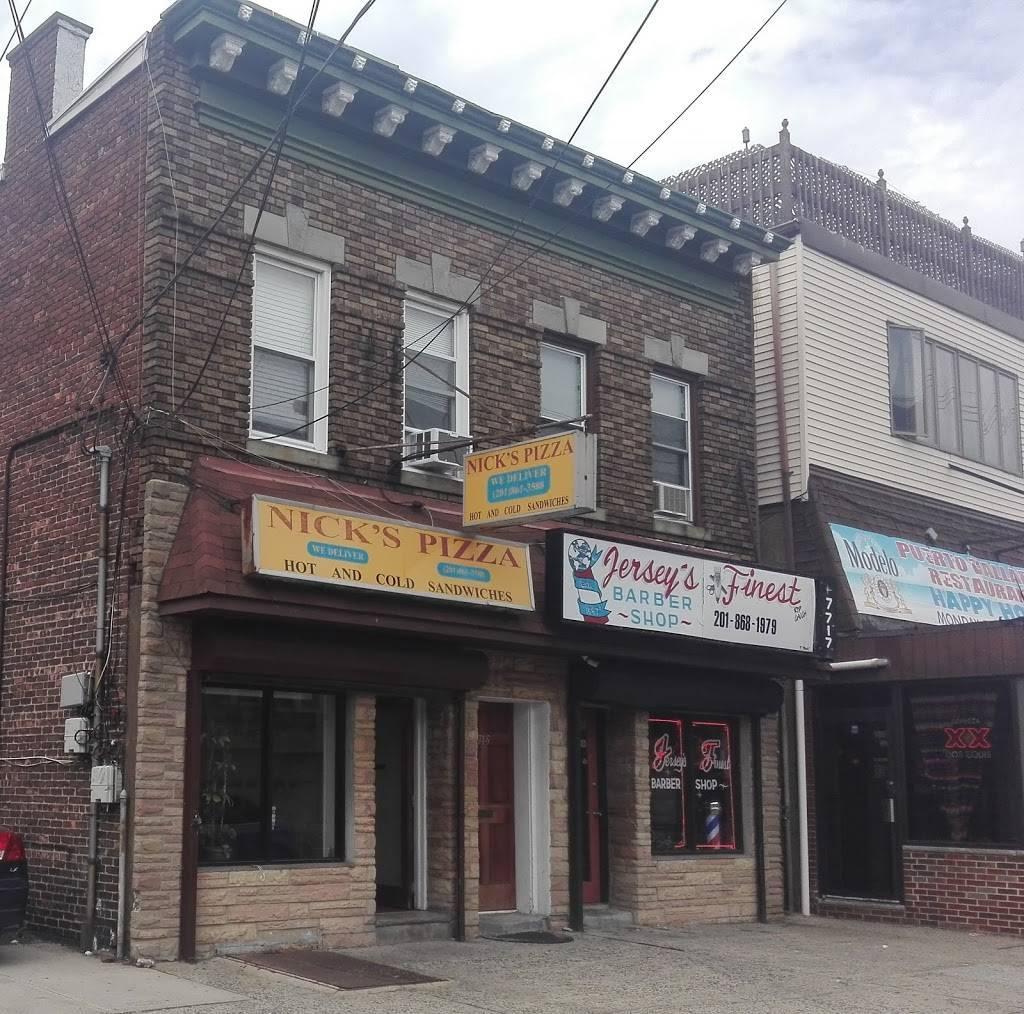 nickspizzanorthbergen@gmail.com | restaurant | 4025, 7715 John F. Kennedy Blvd, North Bergen, NJ 07047, USA | 2018613588 OR +1 201-861-3588