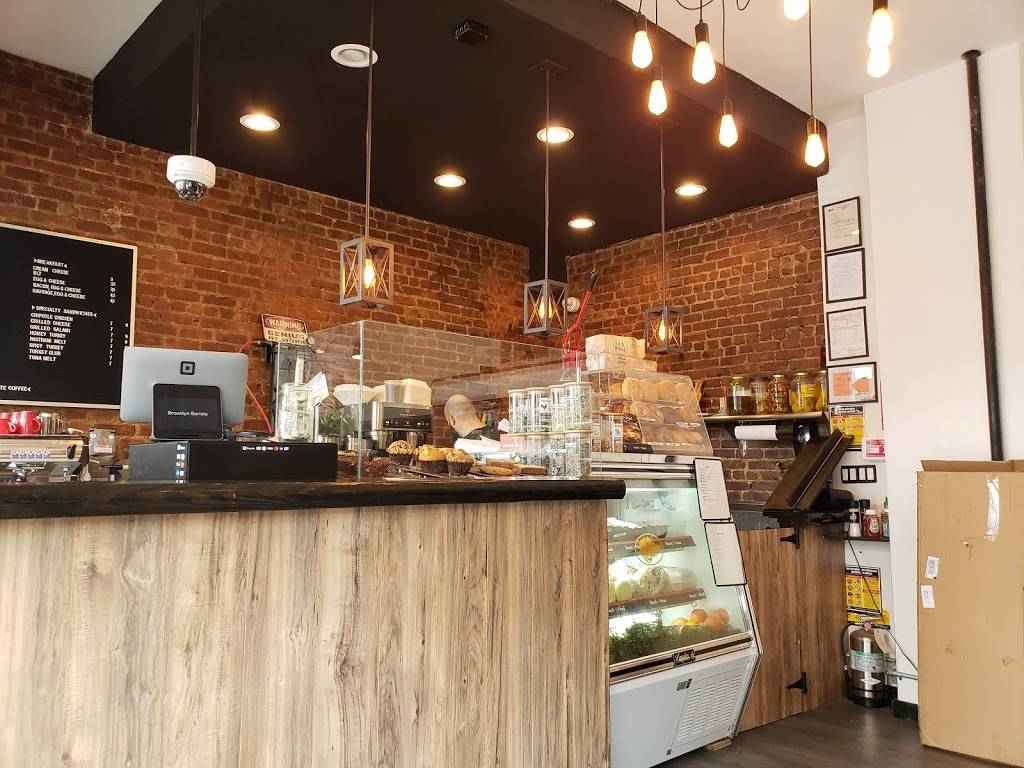 Brooklyn Barista | cafe | 880 Wyckoff Ave, Brooklyn, NY 11237, USA | 3478895755 OR +1 347-889-5755