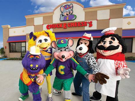 Chuck E. Cheeses | restaurant | 2020 Fruitville Pike, Lancaster, PA 17601, USA | 7175696633 OR +1 717-569-6633
