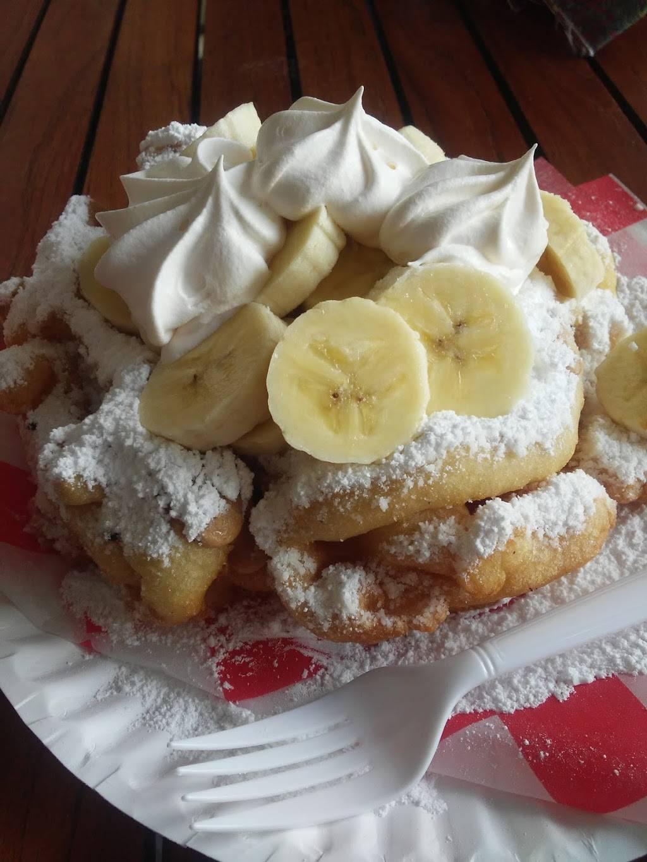 FunnelDelicious | restaurant | 155 Augusta St, Greenville, SC 29601, USA | 8646311527 OR +1 864-631-1527