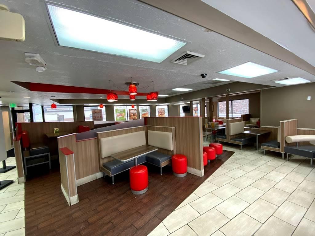 Burger King   restaurant   4160 Harrison Blvd, Ogden, UT 84403, USA   8016211838 OR +1 801-621-1838