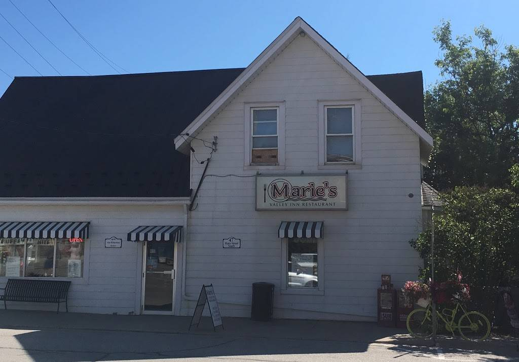 Maries Valley Inn Restaurant | restaurant | L9W5S8, 47 Main St S, Grand Valley, ON L0N 1G0, Canada | 5199282899 OR +1 519-928-2899