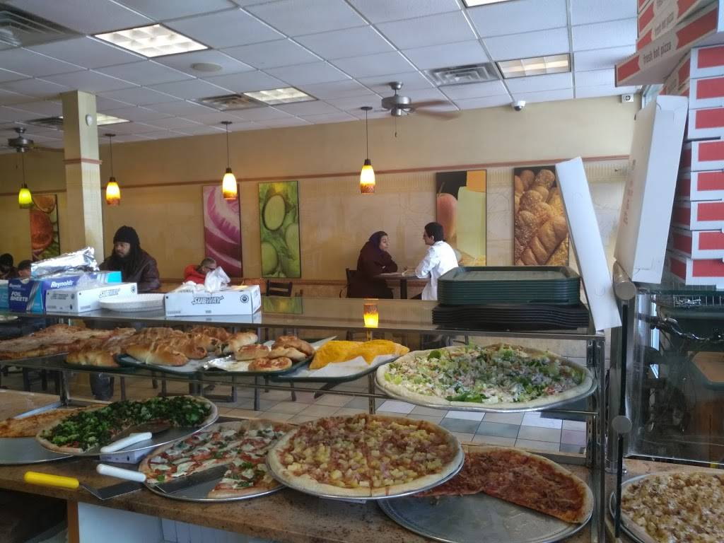 Burger UrWay   restaurant   528 Clarkson Ave, Brooklyn, NY 11203, USA   6466937060 OR +1 646-693-7060