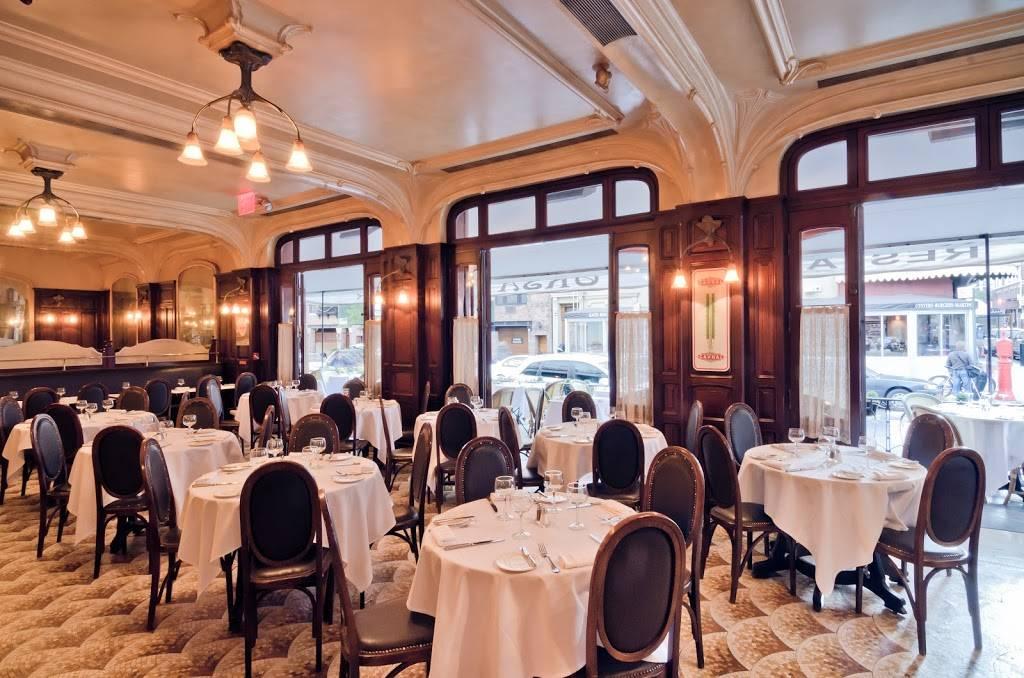 Orsay   restaurant   1057 Lexington Ave, New York, NY 10021, USA   2125176400 OR +1 212-517-6400