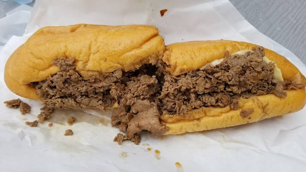 Leos Steak Shop | bakery | 1403 Chester Pike, Folcroft, PA 19032, USA | 6105861199 OR +1 610-586-1199