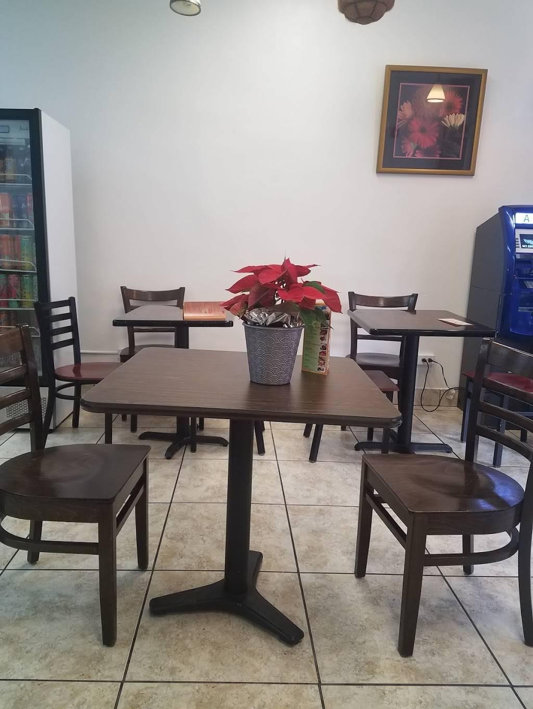 El Sabor de Cafe | restaurant | 31 Martin Luther King Dr, Jersey City, NJ 07305, USA | 2019466722 OR +1 201-946-6722