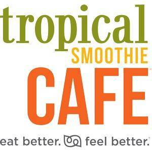 Tropical Smoothie Cafe | restaurant | 6708 Memorial Hwy, Tampa, FL 33615, United States | 8134857100 OR +1 813-485-7100