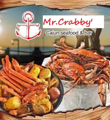 Mr.Crabbys Cajun Seafood & Bar | restaurant | 14601 I-35, Schertz, TX 78154, USA