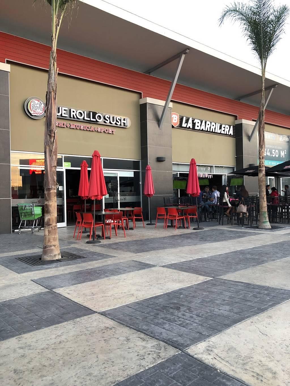 Que Rollo Sushi & Bar Plaza Pacifico | restaurant | Centro Comercial Pacifico, LIbramiento oriente No.7521, Industrial Pacifico, Sin Asignación En Nombre de Asentamiento, 22643 Tijuana, B.C., Mexico | 016642075319 OR +52 664 207 5319