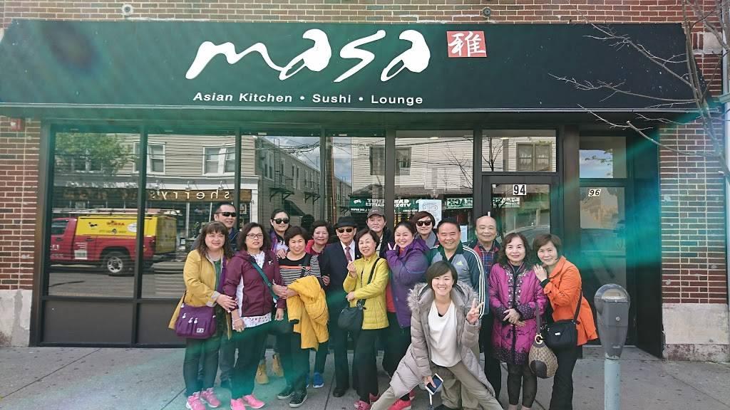 Masa Asian Cuisine - Restaurant | 94 Deer Park Ave, Babylon ...