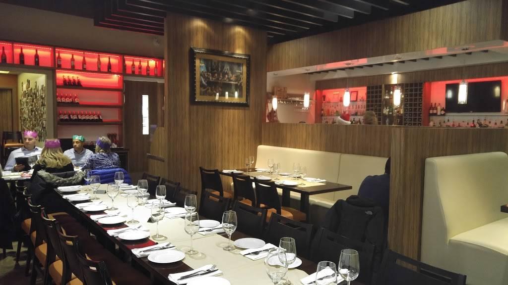Bucatini Restaurant & Wine Bar | restaurant | 170 Bovaird Dr W, Brampton, ON L7A 1A1, Canada | 9054596777 OR +1 905-459-6777