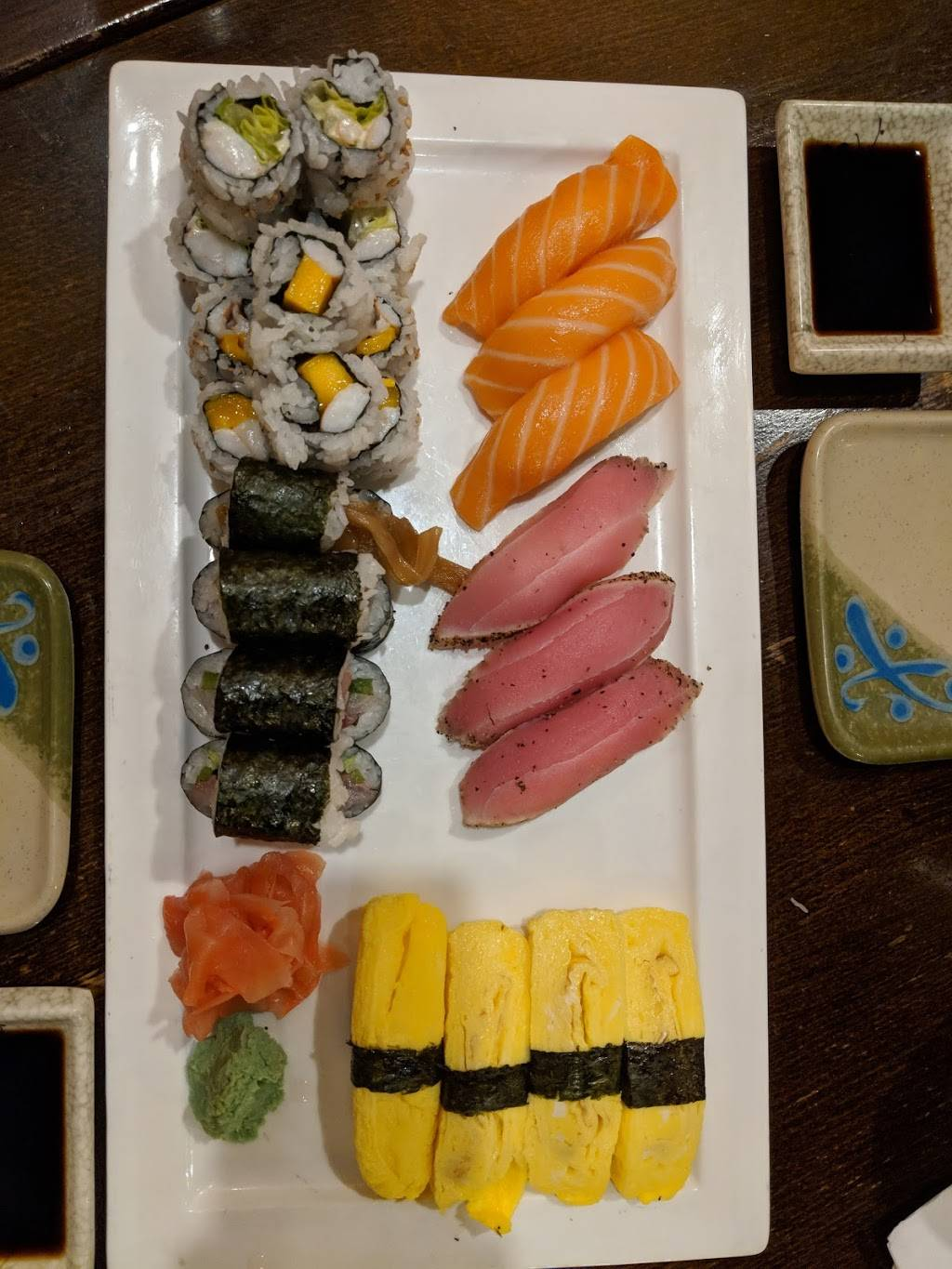 Ginza Hibachi & Japanese Fusion Cuisine | restaurant | 296 5th Ave, Brooklyn, NY 11215, USA | 7183691021 OR +1 718-369-1021