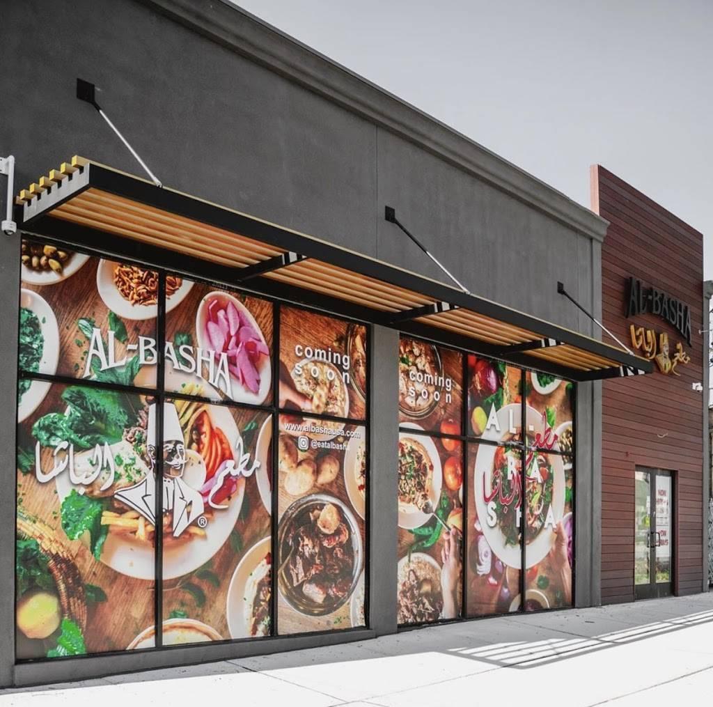 Al-Basha Restaurant | restaurant | 387 Crooks Ave, Paterson, NJ 07503, USA | 9733453700 OR +1 973-345-3700