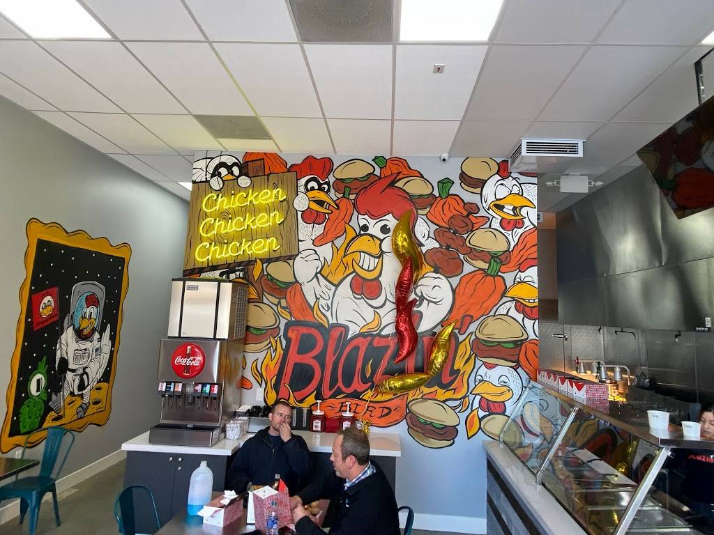 A Chicken Joint   restaurant   10751 Glenoaks Blvd, Pacoima, CA 91331, USA   8186862278 OR +1 818-686-2278