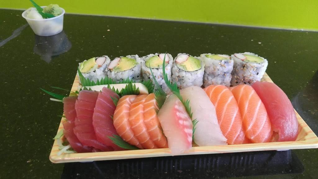 I Sushi | restaurant | 1635 Woodbine St, Ridgewood, NY 11385, USA | 7183812181 OR +1 718-381-2181