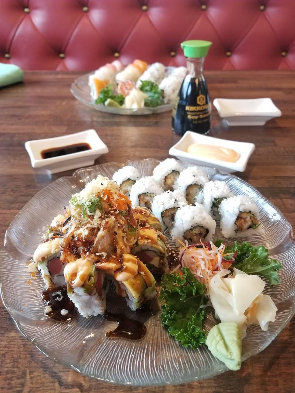 Oishi Sushi & Japanese Steak House | restaurant | 5800 34th St N, St. Petersburg, FL 33714, USA | 7278201809 OR +1 727-820-1809