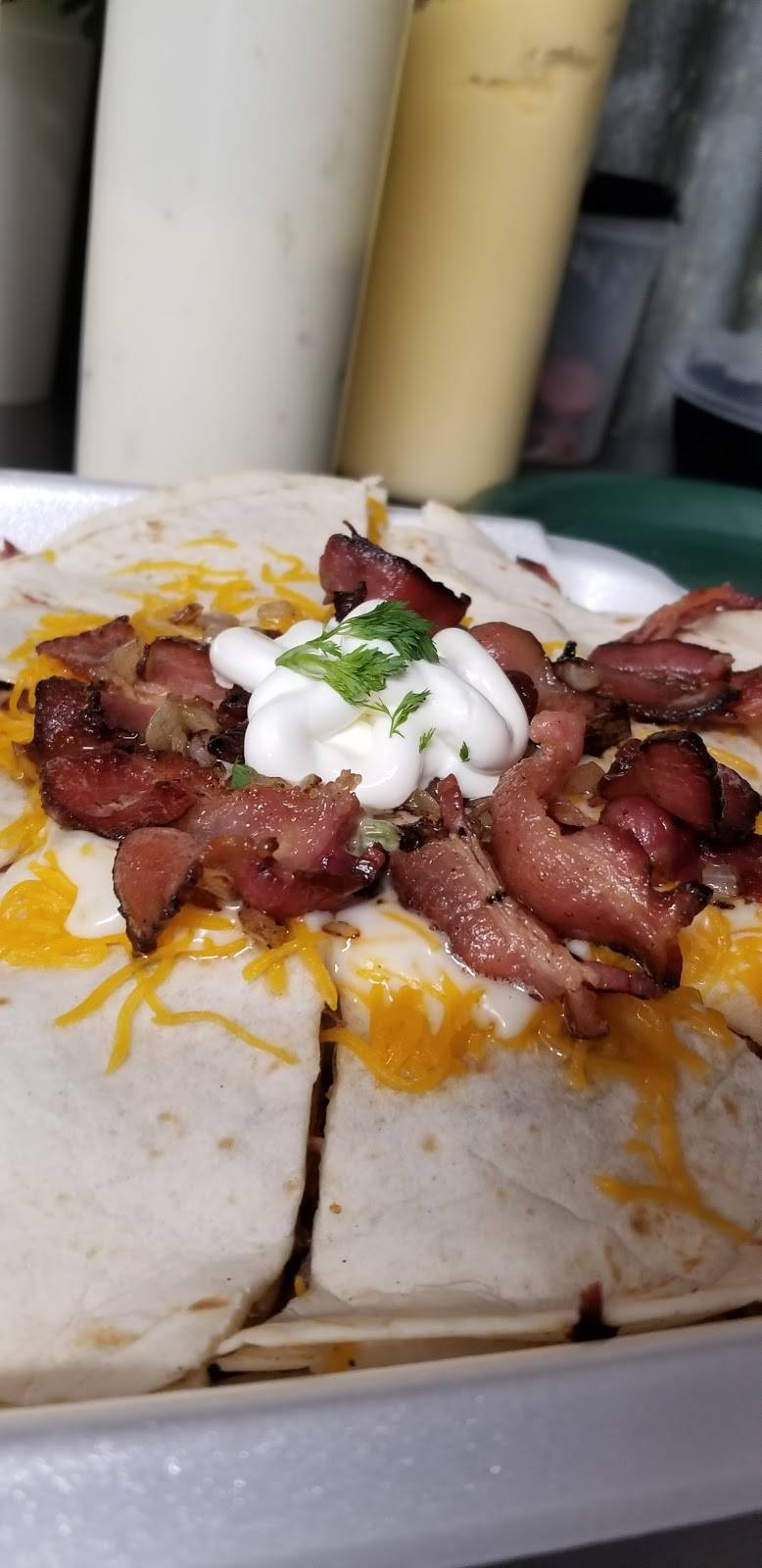 Spirit Bbq | restaurant | 107 Briscoe St, Gorman, TX 76454, USA | 2542430201 OR +1 254-243-0201