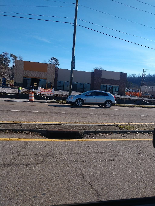 Popeyes Chicken | restaurant | 6944 Maynardville Pike, Knoxville, TN 37918, United States