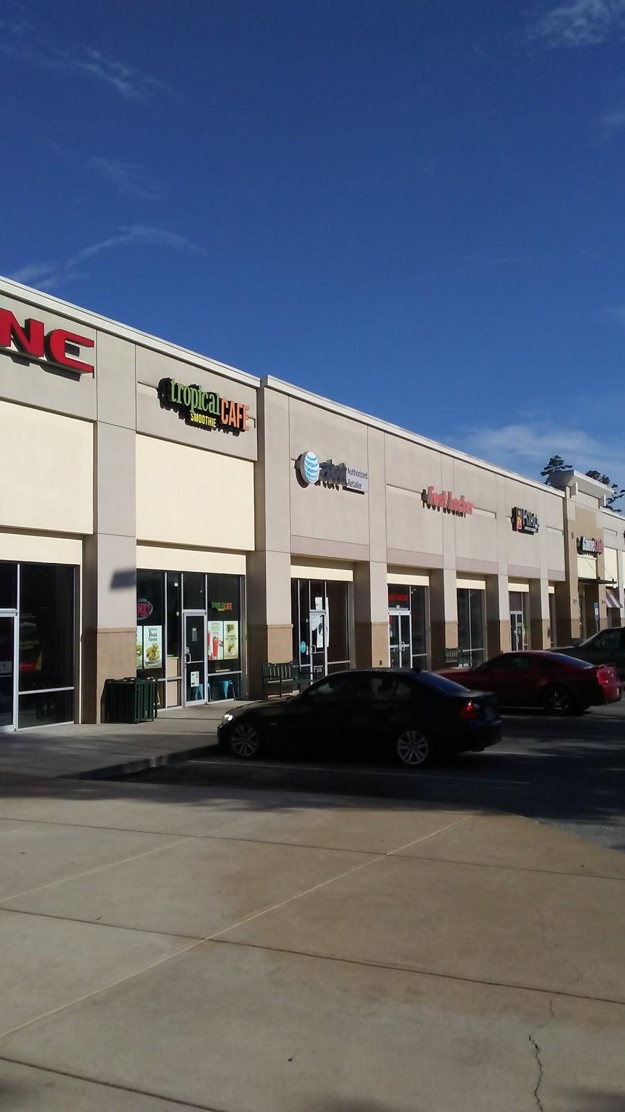 Ocala Corners | shopping mall | 800 Ocala Rd, Tallahassee, FL 32304, USA | 8136644800 OR +1 813-664-4800