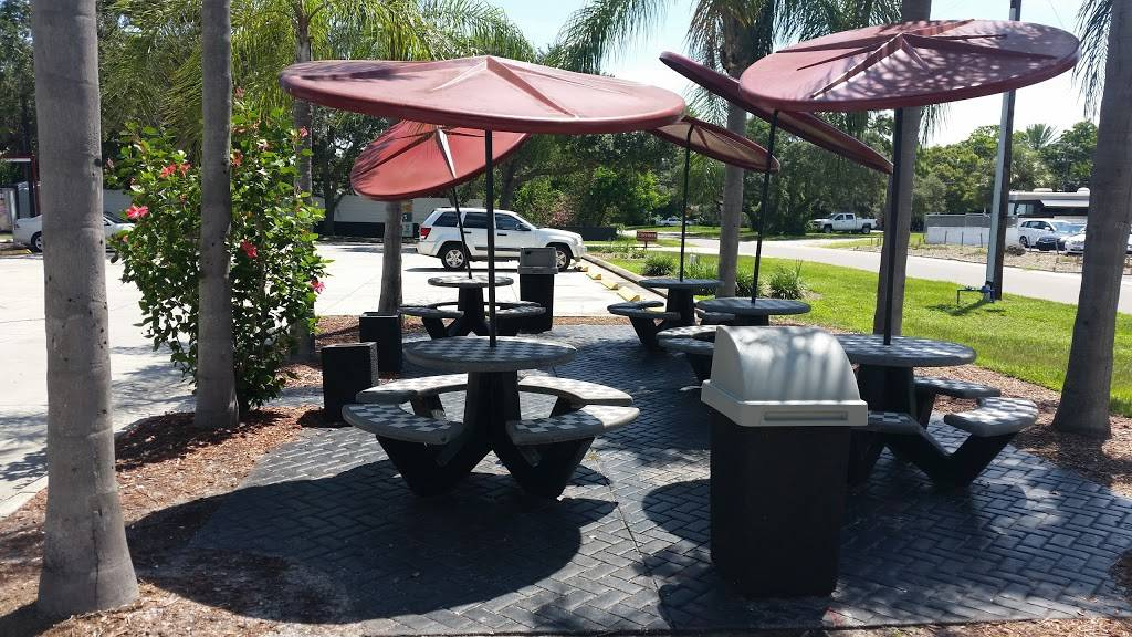 Checkers   restaurant   3501 34th St N, St. Petersburg, FL 33713, USA   7272587980 OR +1 727-258-7980