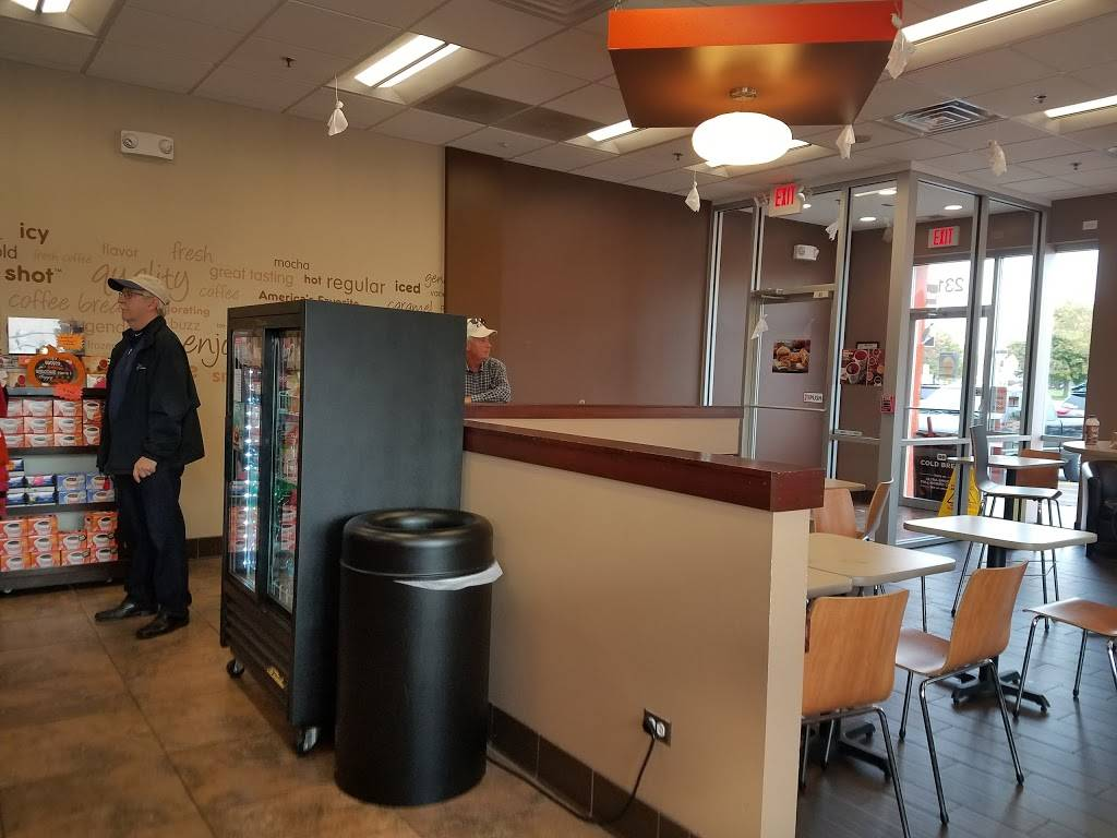 Dunkin | cafe | 231 W Northwest Hwy, Palatine, IL 60067, USA | 8472218170 OR +1 847-221-8170