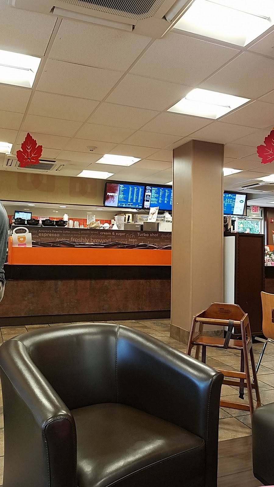 Dunkin Donuts | cafe | 22 Long Ridge Rd, Stamford, CT 06905, USA | 2033230501 OR +1 203-323-0501
