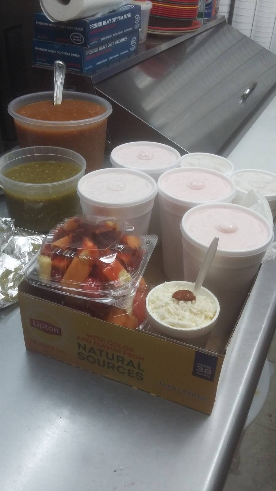 Mi Pueblito Refresqueria   restaurant   4008 Telephone Rd, Houston, TX 77087, USA   7136439292 OR +1 713-643-9292