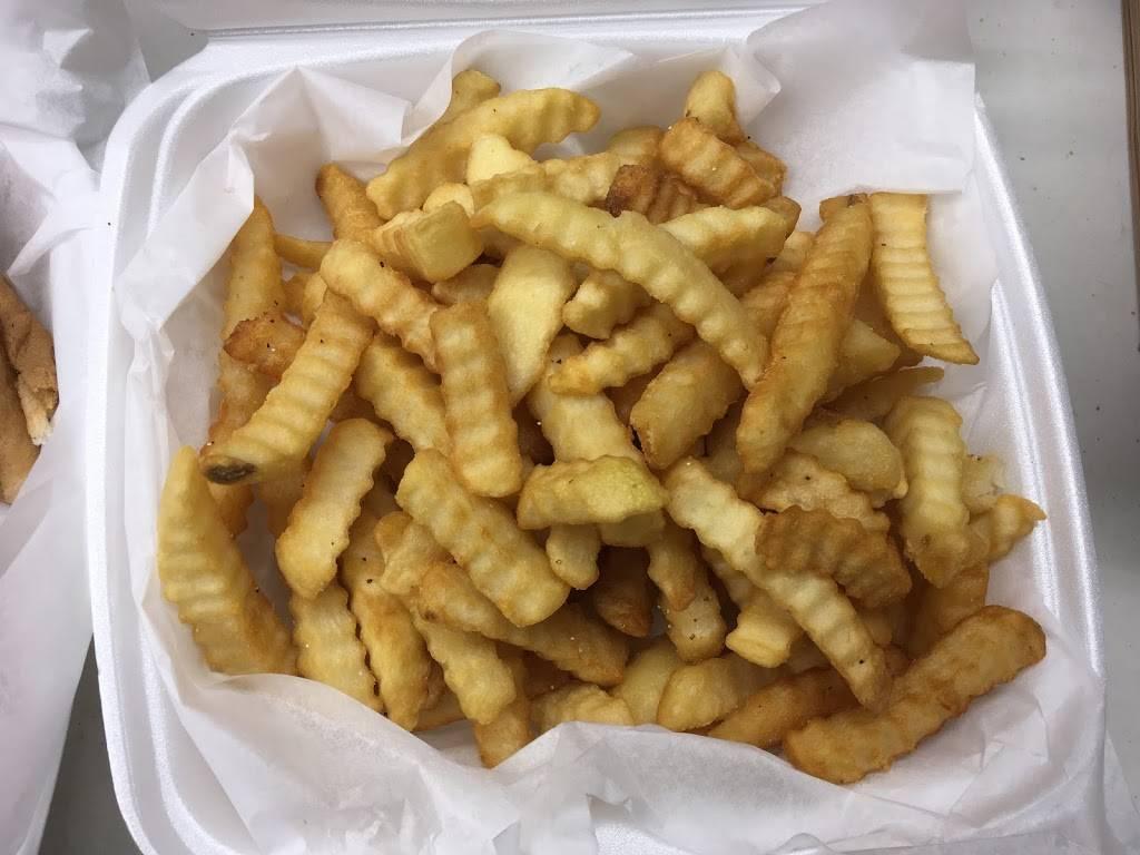 Ronnies Catfish & More   restaurant   3034 E Illinois Ave, Dallas, TX 75216, USA   4693990725 OR +1 469-399-0725