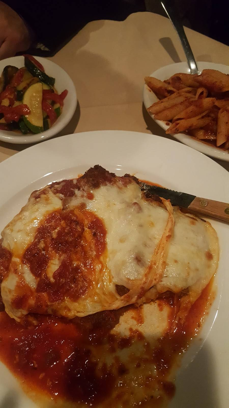 Cafe Italia | restaurant | 1723 River Rd, Pittston, PA 18640, USA | 5702997724 OR +1 570-299-7724