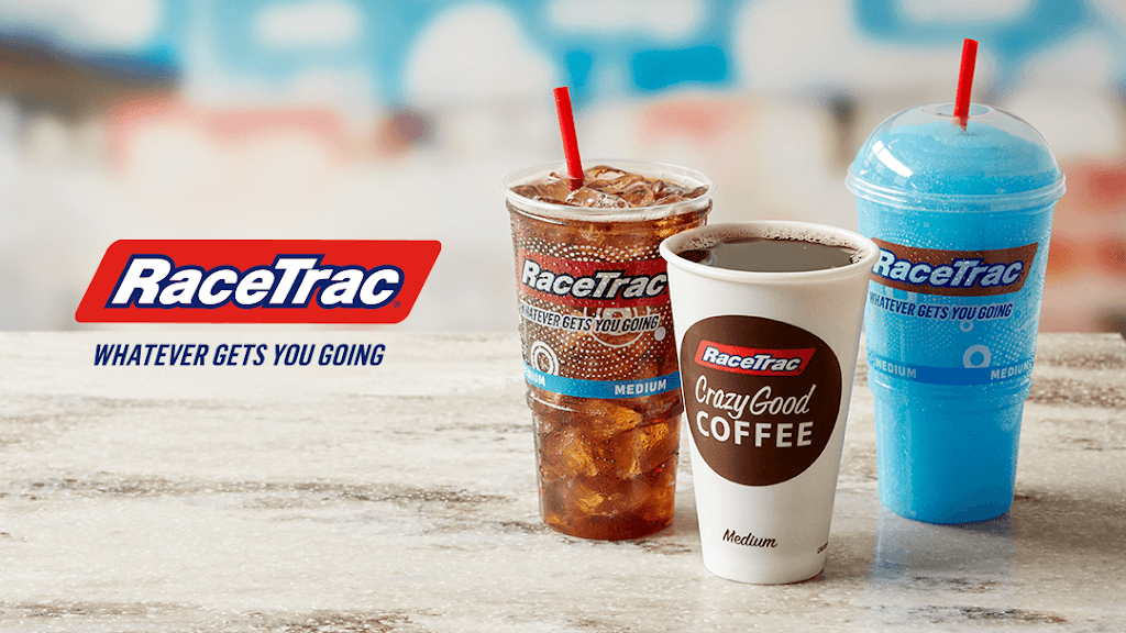 RaceTrac - Coming soon! | bakery | 7984 Cumming Hwy, Canton, GA 30115, USA