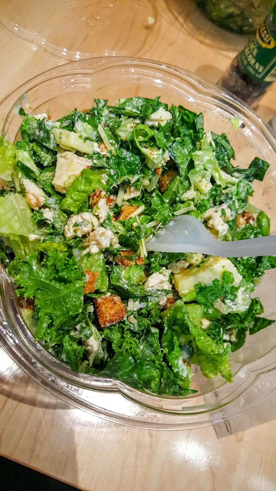 Chopt Creative Salad Co. | restaurant | 24 E 17th St, New York, NY 10003, USA | 6463365523 OR +1 646-336-5523