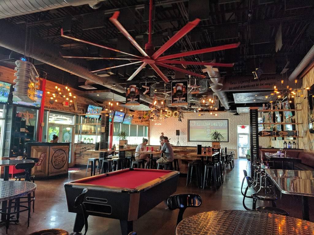 Local Brewing Company   restaurant   35631 US-19, Palm Harbor, FL 34684, USA   7272013527 OR +1 727-201-3527