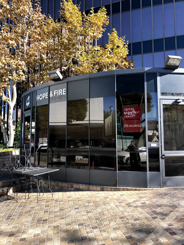 Hope & Fire | restaurant | Beverly Hills, CA 90211, USA | 3234529052 OR +1 323-452-9052