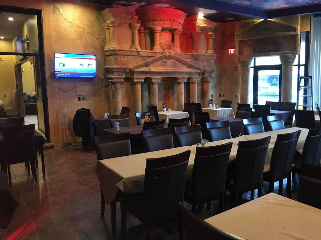 DARNA Hookah Lounge | restaurant | 1090 Main St, Paterson, NJ 07503, USA | 8622391504 OR +1 862-239-1504