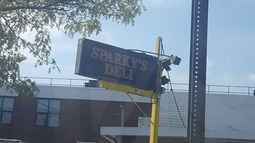 Sparkys Deli Inc | meal takeaway | 2828 College Point Blvd, Flushing, NY 11354, USA | 7188864496 OR +1 718-886-4496