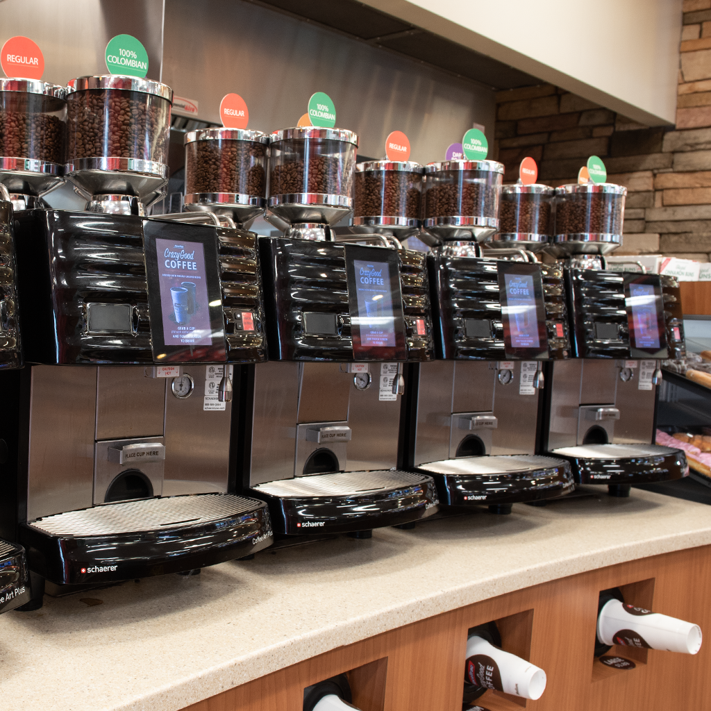 RaceTrac | cafe | 2236 N Main St, Cleburne, TX 76033, USA | 8176450863 OR +1 817-645-0863