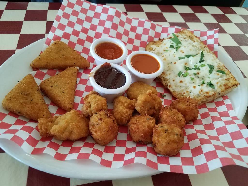 Giordanos | restaurant | 270 N McHenry Rd, Buffalo Grove, IL 60089, USA | 8475201600 OR +1 847-520-1600