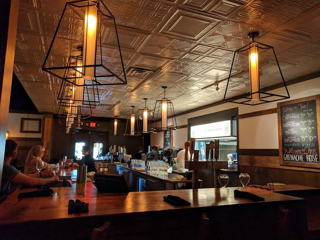 The Rotten Bunch | restaurant | 14900 Avery Ranch Blvd B100, Austin, TX 78717, USA | 5122762537 OR +1 512-276-2537