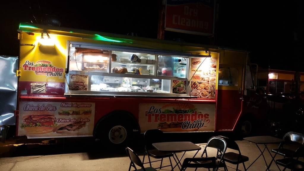 Los tremendos del chimi #2   restaurant   612 Essex St, Lawrence, MA 01841, USA   9783321293 OR +1 978-332-1293