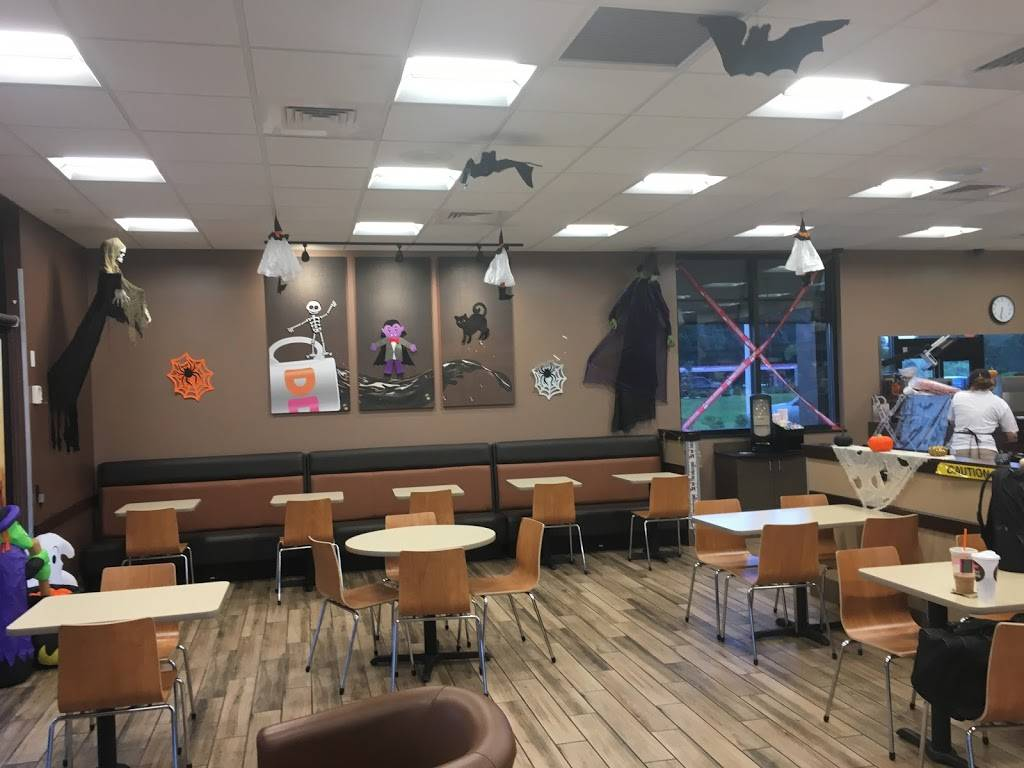 Dunkin Donuts | cafe | 3872 US-301 S, Riverview, FL 33578, USA | 8134439870 OR +1 813-443-9870